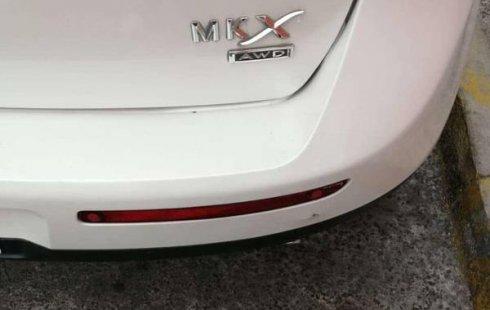 Lincoln MKX Automático