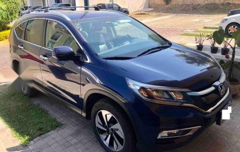 En venta un Honda CR-V 2016 Automático muy bien cuidado