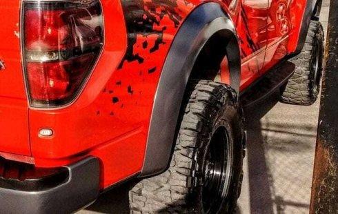 Ford Raptor impecable en Hermosillo