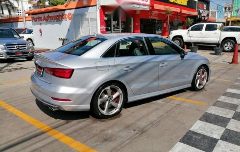 Vendo un Audi S3 impecable