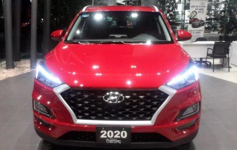 Hyundai Tucson 2020 SUV GLS PREMIUM