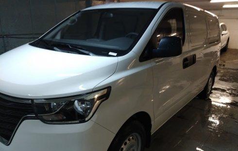 Camioneta Hyundai Starex 2020 Blanco