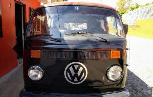 Volkswagen Combi 1979 impecable
