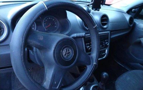 Un Volkswagen Gol 2014 impecable te está esperando