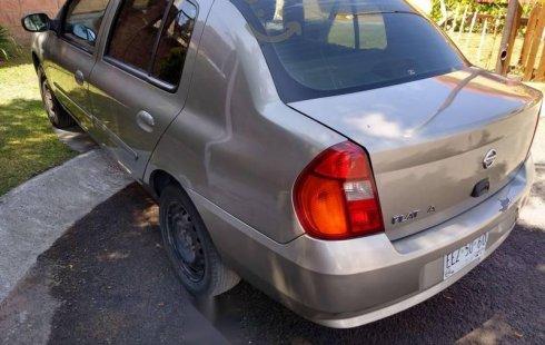Urge!! Vendo excelente Nissan Platina 2006 Manual en en Tlajomulco de Zúñiga