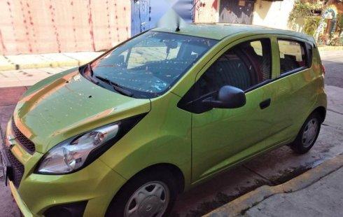 Chevrolet Spark precio muy asequible
