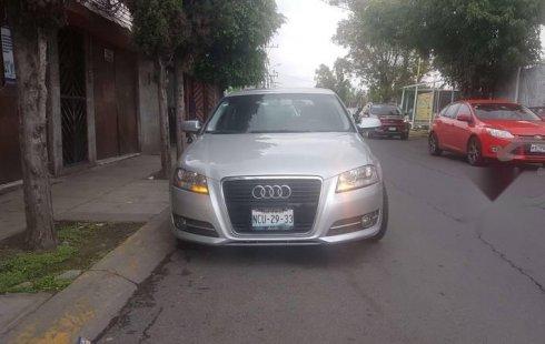Quiero vender inmediatamente mi auto Audi A3 2012