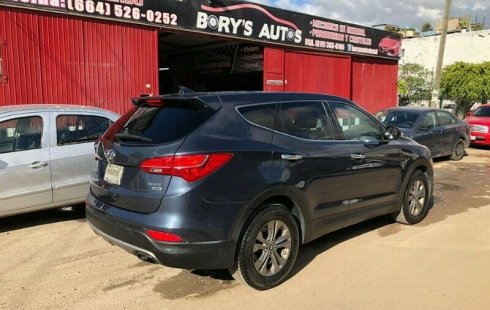 Auto usado Hyundai Santa Fe 2014 a un precio increíblemente barato