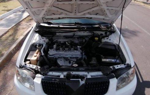 Nissan Sentra 2006 usado en Guadalajara