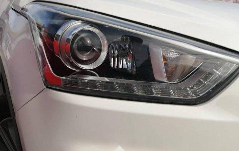 Se vende un Hyundai Creta 2018 por cuestiones económicas