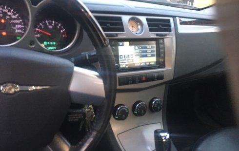Se vende un Chrysler Cirrus de segunda mano