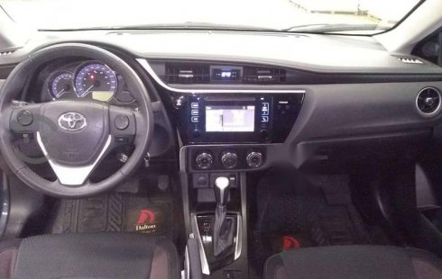 Toyota Corolla usado en Zapopan