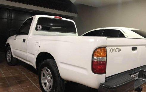 Toyota Tacoma 2001 usado en Zapopan