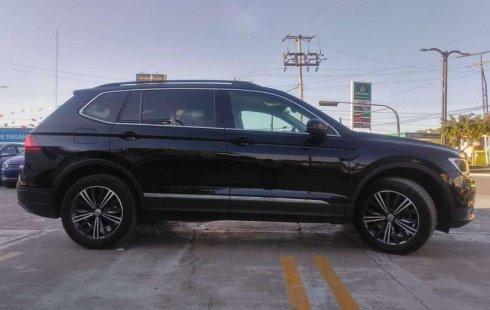 Volkswagen Tiguan 2019 barato