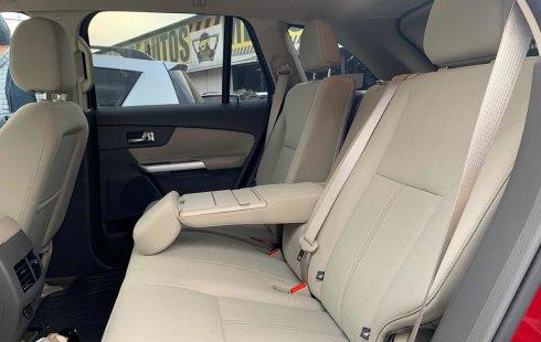 Ford Edge Automático