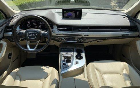 Audi Q7 2016 usado