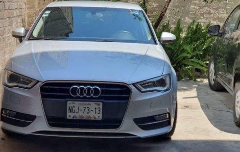 No te pierdas un excelente Audi A3 2013 Automático en Iztapalapa