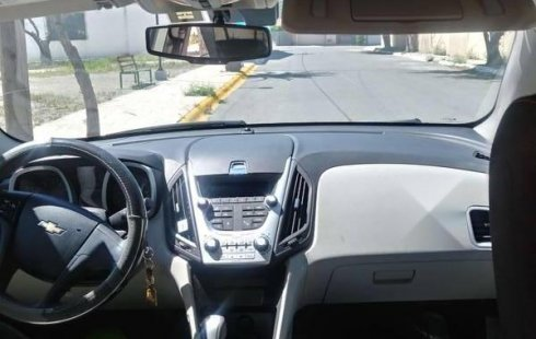 Auto usado Chevrolet Equinox 2010 a un precio increíblemente barato