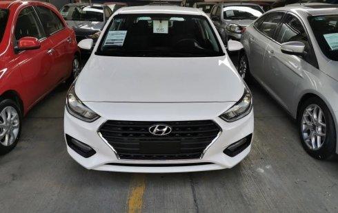 Venta auto Hyundai Accent Hatchback GL