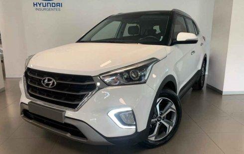 Venta auto Hyundai Creta SUV 2019 Limited