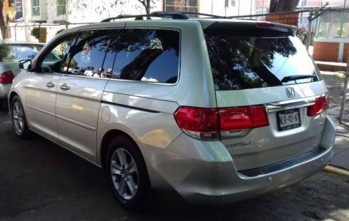 Honda Odyssey 2008 impecable
