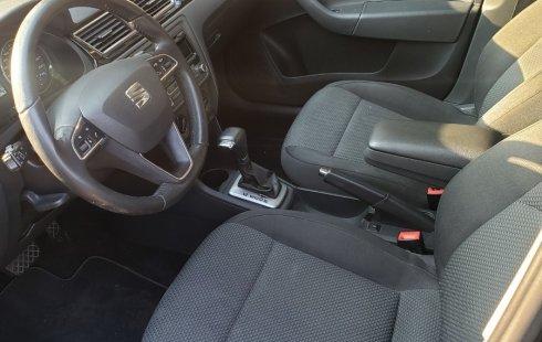En venta un Seat Toledo 2015 Automático muy bien cuidado