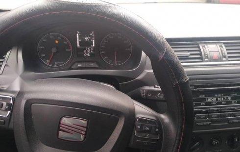 Quiero vender urgentemente mi auto Seat Toledo 2013 muy bien estado