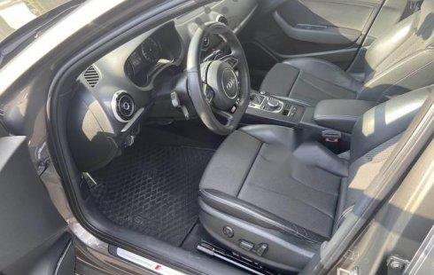 Audi A3 2014 barato en Cuauhtémoc