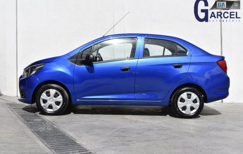 Chevrolet Beat 2019 en Atlacomulco