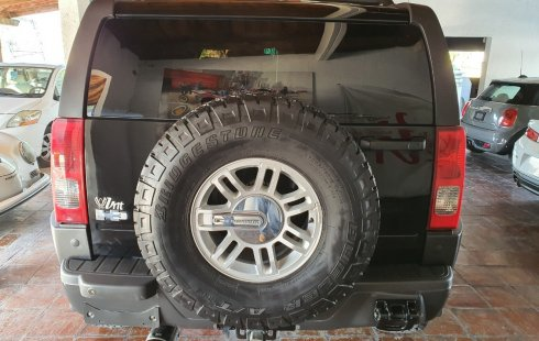 Hummer H3 2008 impecable