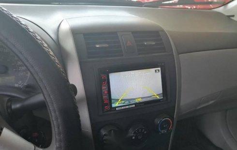Toyota Corolla 2010 barato en Tamazula de Gordiano