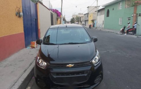 Se vende urgemente Chevrolet Beat 2018 Manual en Iztapalapa