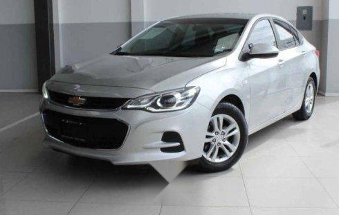 No te pierdas un excelente Chevrolet Cavalier 2019 Automático en Querétaro