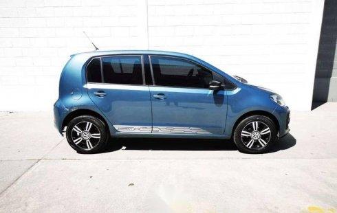 Pongo a la venta cuanto antes posible un Volkswagen Up! que tiene todos los documentos necesarios