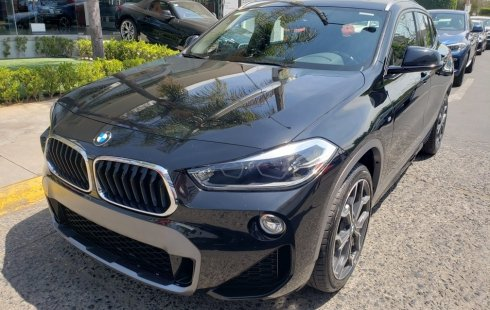 BMW X2 impecable en Zapopan más barato imposible