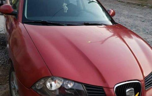 Vendo un carro Seat Cordoba 2008 excelente, llámama para verlo