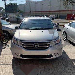 En venta carro Honda Odyssey 2012 en excelente estado