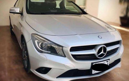 Un excelente Mercedes-Benz Clase CLA 2015 está en la venta