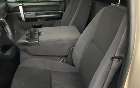 Llámame inmediatamente para poseer excelente un Chevrolet Cheyenne 2007 Automático
