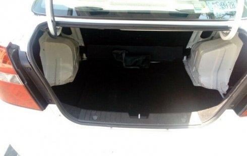 Precio de Chevrolet Aveo 2013