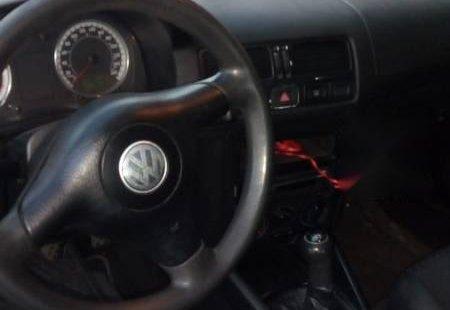 Se vende urgemente Volkswagen Jetta 2005 Manual en Guadalajara