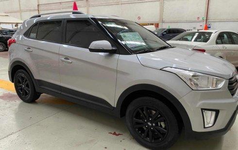 En venta carro Hyundai Creta 2018 en excelente estado