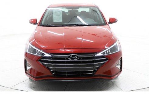 Hyundai Elantra 2019 Sedán  Gls Premium