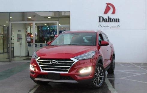 Venta auto Hyundai Tucson 2019 SUV