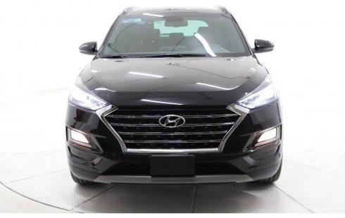 Venta auto Hyundai Tucson 2019 Limited Tech