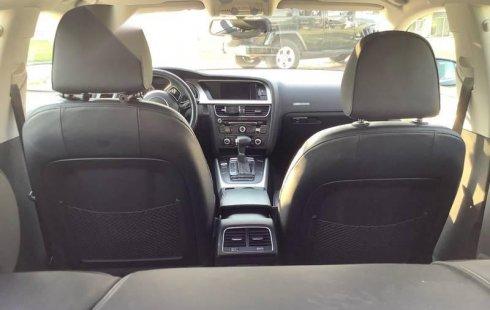 Audi A5 2016 usado en Querétaro