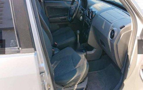 Ford EcoSport 2004 usado en Zapopan