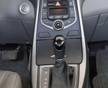 Vendo un Hyundai Elantra en exelente estado