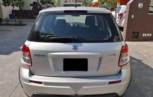 Urge!! Vendo excelente Suzuki SX4 2011 Automático en en Tlaquepaque