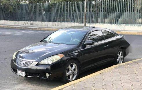 Toyota Solara 2004 usado